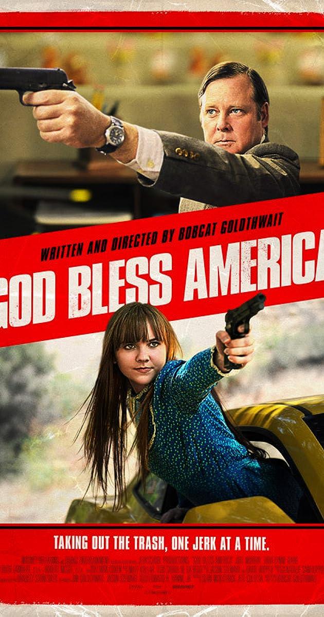 Subtitle of God Bless America