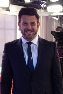 Adam Richman Picture