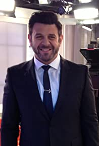 Primary photo for Adam Richman