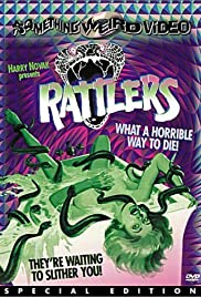 Rattlers(1976) Poster - Movie Forum, Cast, Reviews