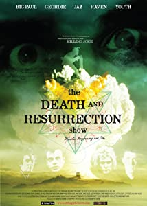 Free movies english The Death and Resurrection Show [[movie]