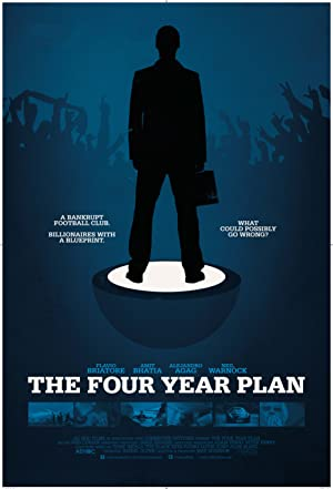 Where to stream The Four Year Plan