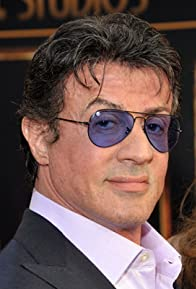 Primary photo for Sylvester Stallone