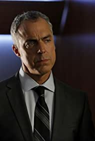 Titus Welliver in Agents of S.H.I.E.L.D. (2013)