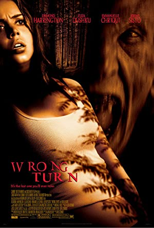 Permalink to Movie Wrong Turn (2003)