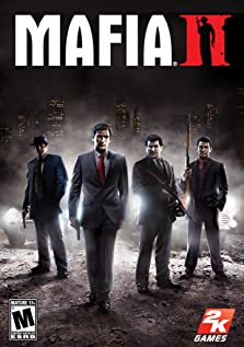 Mafia II (2010 Video Game)