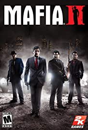 Mafia II Poster