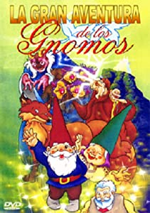Movie downloads full movies The Gnomes Great Adventure [1280x1024]