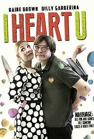 Raine Brown and Billy Garberina in I Heart U (2014)