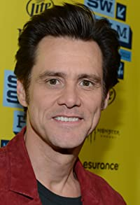 Primary photo for Jim Carrey