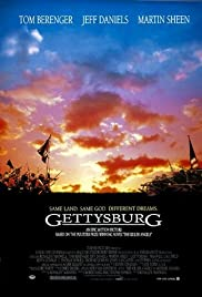 Watch Full HD Movie Gettysburg (1993)
