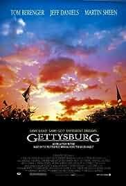 Watch Movie Gettysburg (1993)