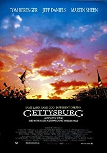 Site for torrent downloading movies Gettysburg by Ron Maxwell [1280x720p]