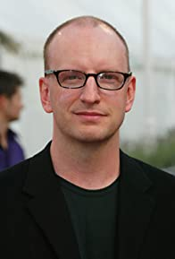 Primary photo for Steven Soderbergh