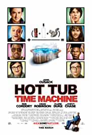 Watch Movie Hot Tub Time Machine (2010)