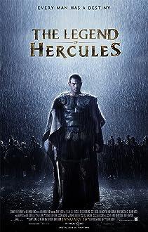 The Legend of Hercules (2014)