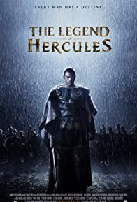Primary photo for The Legend of Hercules