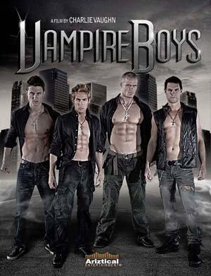 Vampire Boys 2011 13