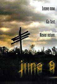 June 9(2008) Poster - Movie Forum, Cast, Reviews
