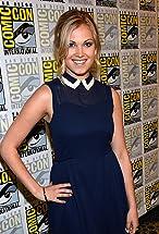 Eliza Taylor's primary photo