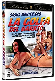La golfa del barrio (1982)