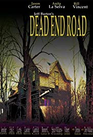 Dead End Road (2004) Poster - Movie Forum, Cast, Reviews