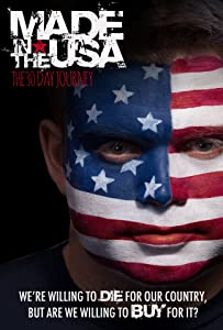 Best site for english movie downloads free Made in the USA: The 30 Day Journey [FullHD]