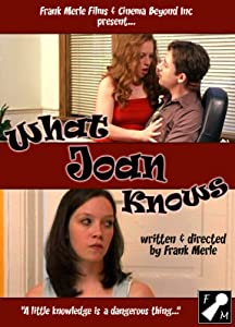 utorrent free download new movies What Joan Knows [1280p]