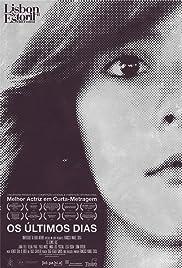 Os Últimos Dias Poster