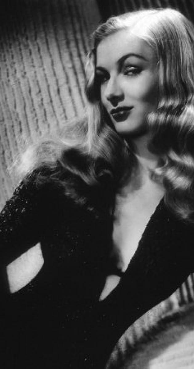 Veronica Lake , Biography , IMDb