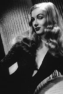 Veronica Lake Picture