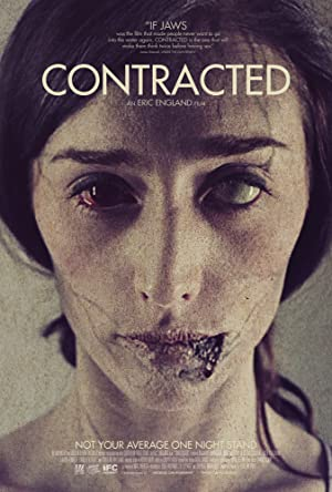 Permalink to Movie Contracted (2013)