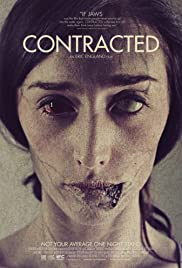 Watch Movie Contracted (2013)