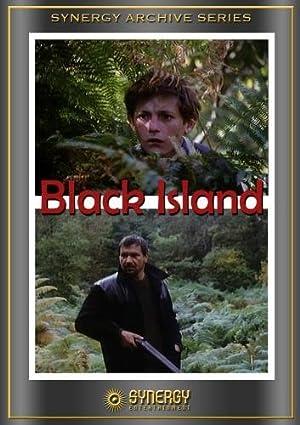 Where to stream Black Island