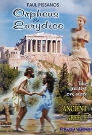 Orpheus & Eurydice Poster