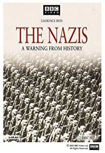 Movies downloadable netflix The Nazis: A Warning from History none [640x320]