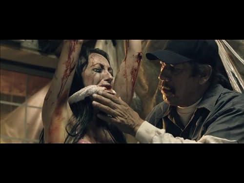 Devanny Pinn - Actress Reel - December 2012