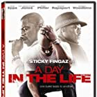 Mekhi Phifer, Omar Epps, and Sticky Fingaz in A Day in the Life (2009)