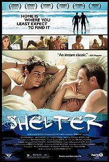 Shelter (II) (2007)