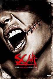Scar (2007) Poster - Movie Forum, Cast, Reviews