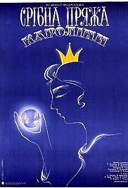 Karoliine hõbelõng Poster