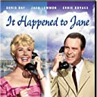 Doris Day and Jack Lemmon in It Happened to Jane (1959)