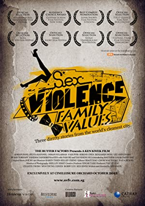 Sex.Violence.FamilyValues. (2013)