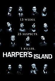 Harper's Island Poster - TV Show Forum, Cast, Reviews