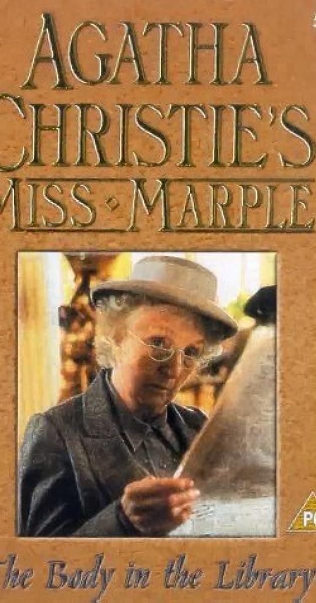 Miss Marple The Body In The Library Tv Mini Series 1984 Imdb