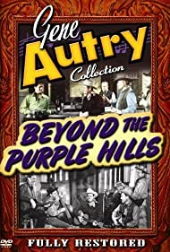 Gene Autry, Bert Dodson, Fred S. Martin, Ralph Peters, Don Reynolds, and Jerry Scoggins in Beyond the Purple Hills (1950)