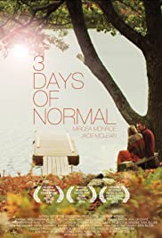 3 Days of Normal (2012) 720p