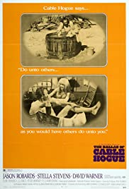 The Ballad of Cable Hogue (1970) 1080p