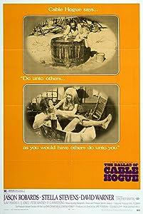 Divx movie torrents downloads The Ballad of Cable Hogue Sam Peckinpah [HD]