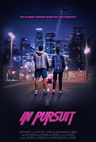 Primary photo for In Pursuit